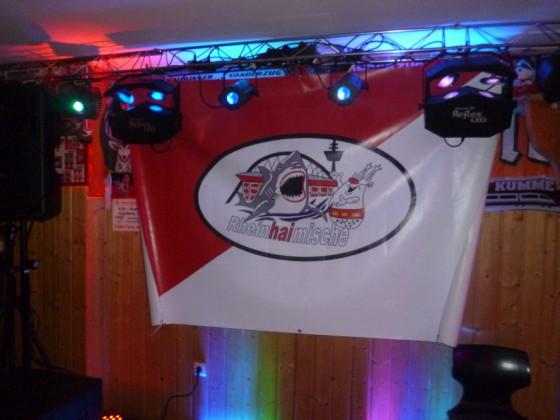 Jubiläumsfeier Fanclub RheinHaimische
