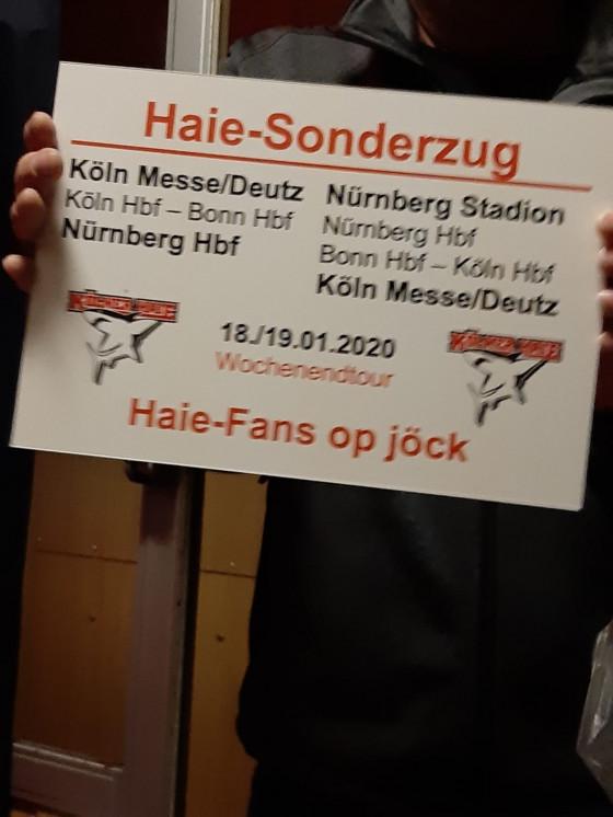 Tour Nürnberg 2020