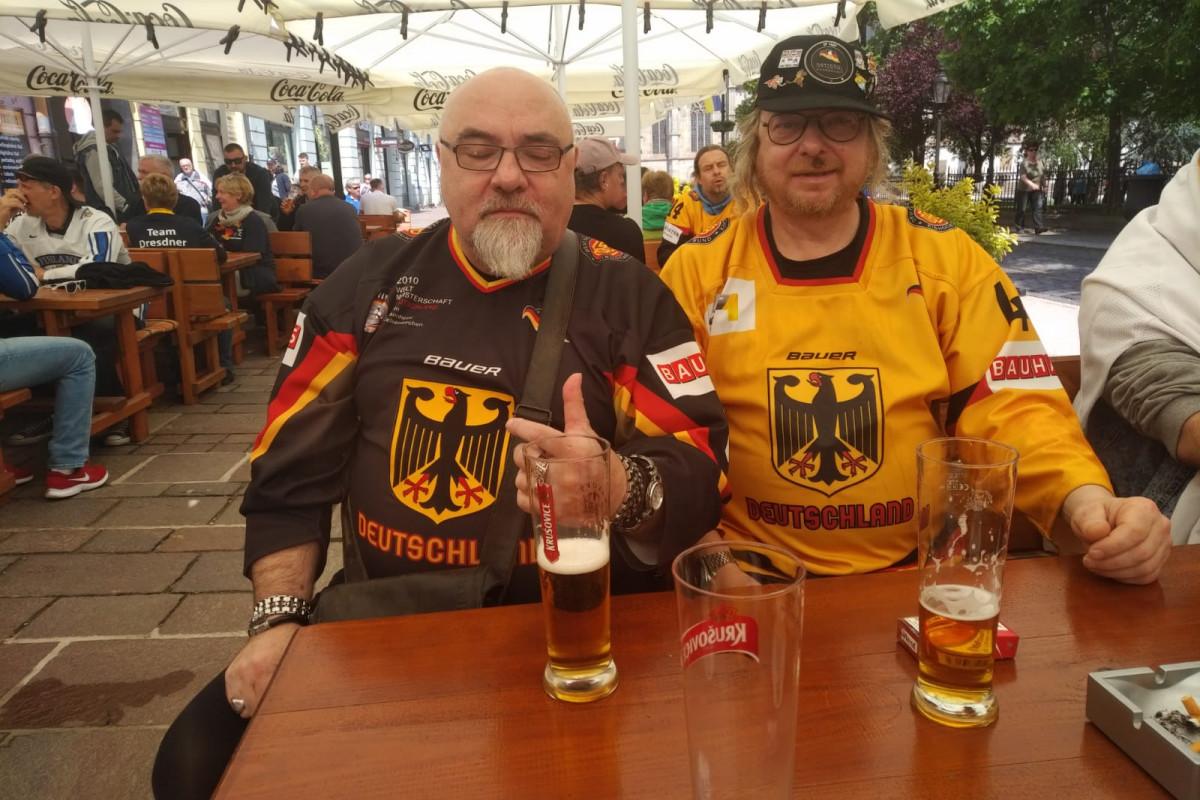 WM Slowakei