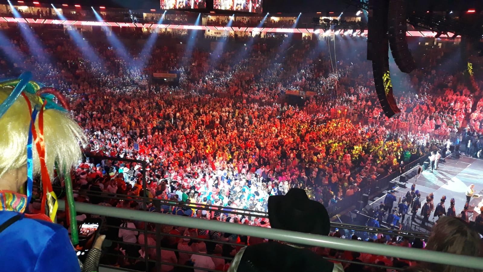Köln Arena 2